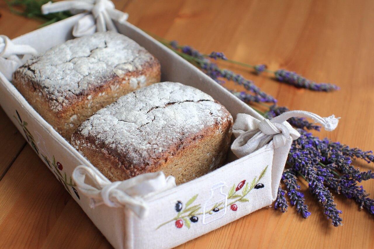 Chleb razowy czy jasny? – w harmonii zdrowego życia